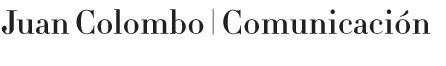 Juan Colombo | Comunicación
